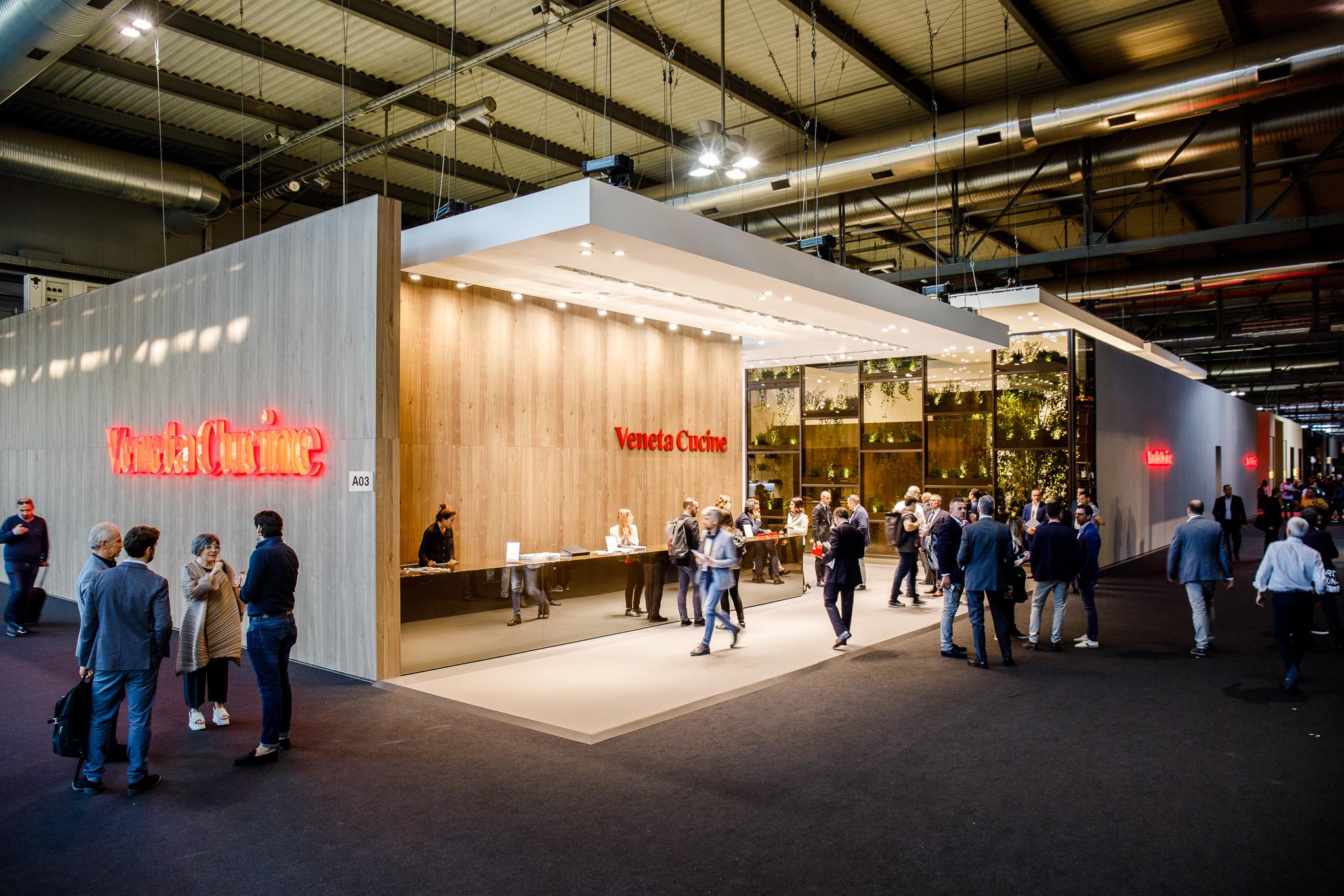 Milano – Salone del Mobile