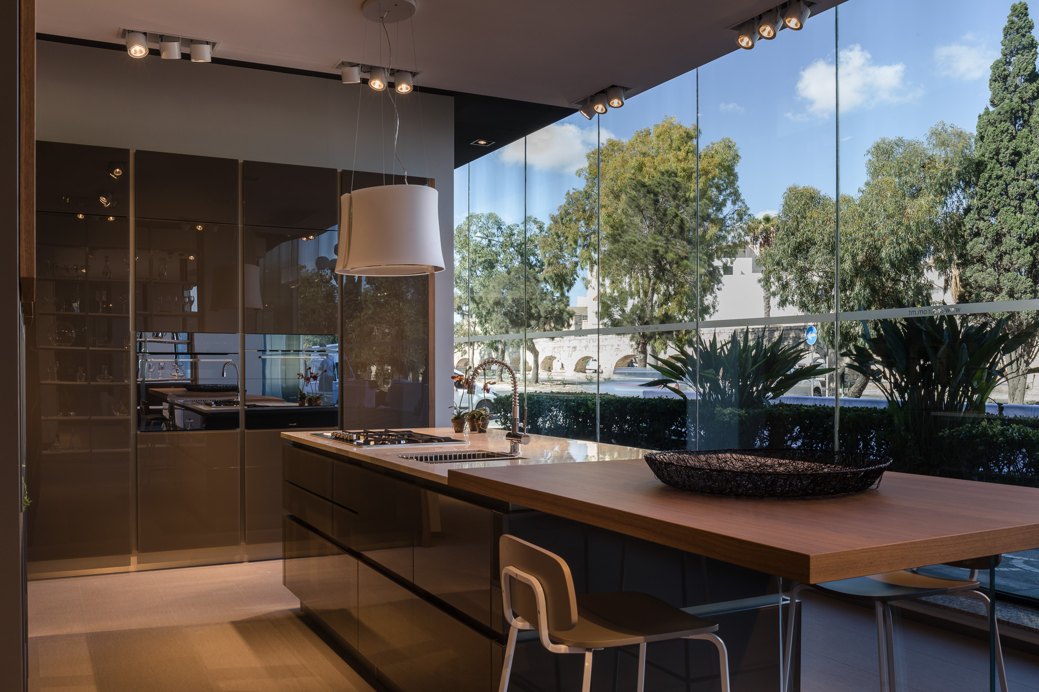 MALTA – FINO SHOWROOM