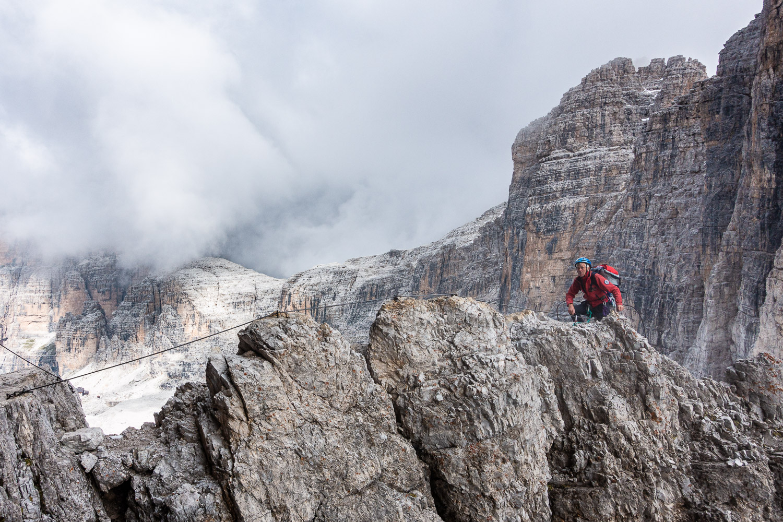 AV – Dolomiti di Brenta